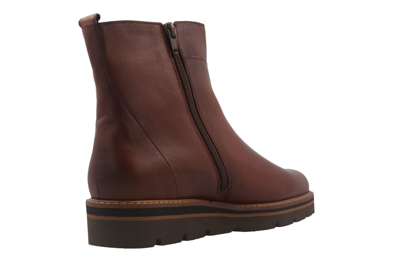 GABOR - Damen Boots - Braun Schuhe in Übergrößen – Bild 3