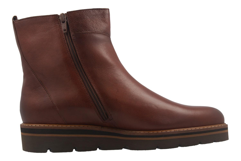 GABOR - Damen Boots - Braun Schuhe in Übergrößen – Bild 4