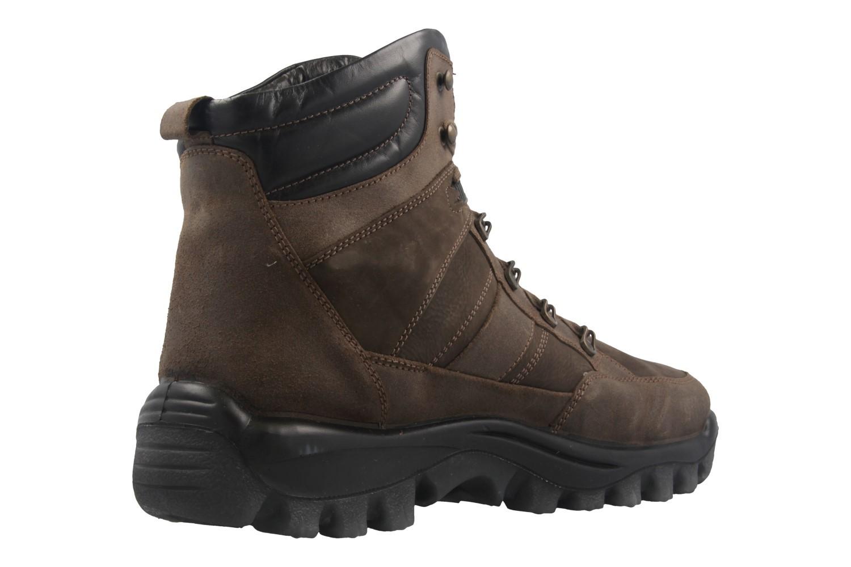 ROMIKA - Yukon 04 - Herren Boots - Braun Schuhe in Übergrößen – Bild 3