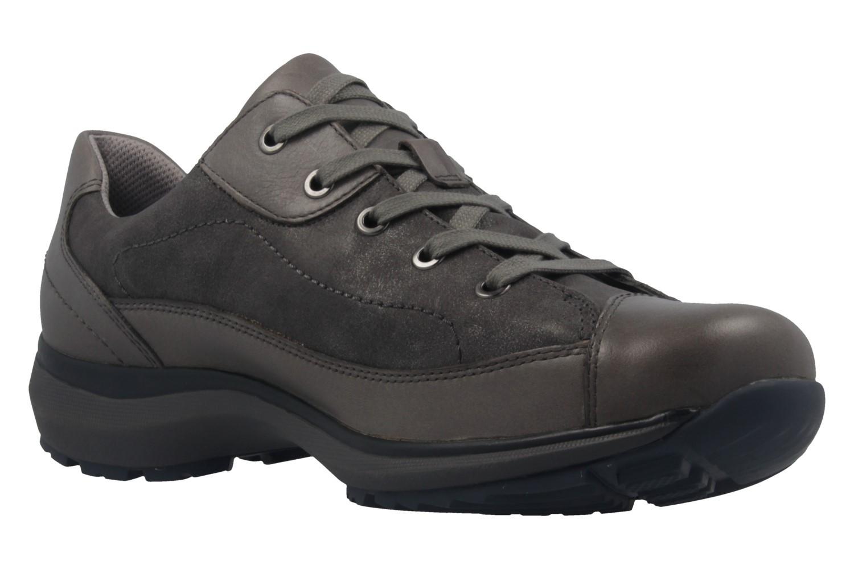 ROMIKA - Damen Halbschuhe - Gabriele 17 - Grau Schuhe in Übergrößen – Bild 5