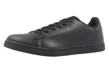 BORAS - Herren Sneaker - Baseline Pro - Schwarz Schuhe in Übergrößen – Bild 1