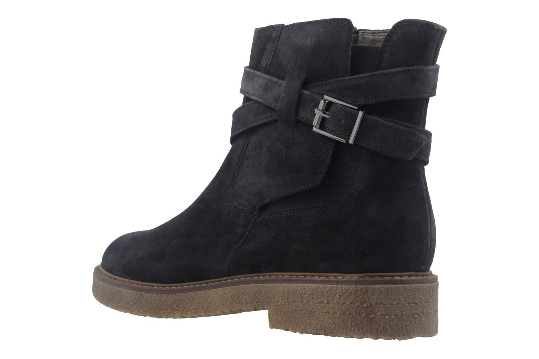 GABOR - Damen Boots - Blau Schuhe in Übergrößen – Bild 2