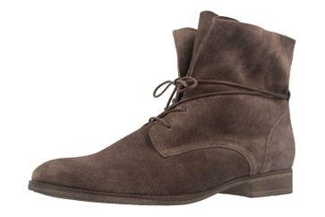 GABOR - Damen Stiefeletten - Grau Schuhe in Übergrößen – Bild 1
