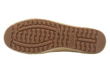 Gabor Sneaker in Übergrößen Grün 53.754.11 große Damenschuhe – Bild 6