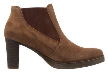 GABOR - Damen Stiefeletten - Braun Schuhe in Übergrößen – Bild 4