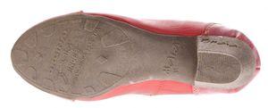 TMA Damen Echtleder Pumps viele Farben TMA 6161 Leder Schuhe Trichterabsatz Gr. 36 - 42 – Bild 17
