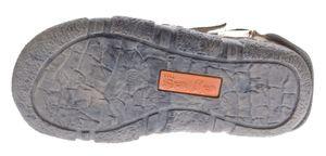 TMA Leder Damen Sandalen Echtleder Comfort Sandaletten viele Farben 7088 Halb Schuhe 36 - 42 – Bild 13