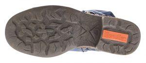 TMA Damen Winter Stiefel echt Leder gefüttert Comfort Stiefeletten TMA 5005 Schuhe Boots Gr. 36 - 42 – Bild 16