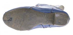 Damen Stiefel Echt Leder Comfort Boots Schuhe TMA 7011 Stiefeletten 36 - 42 – Bild 17