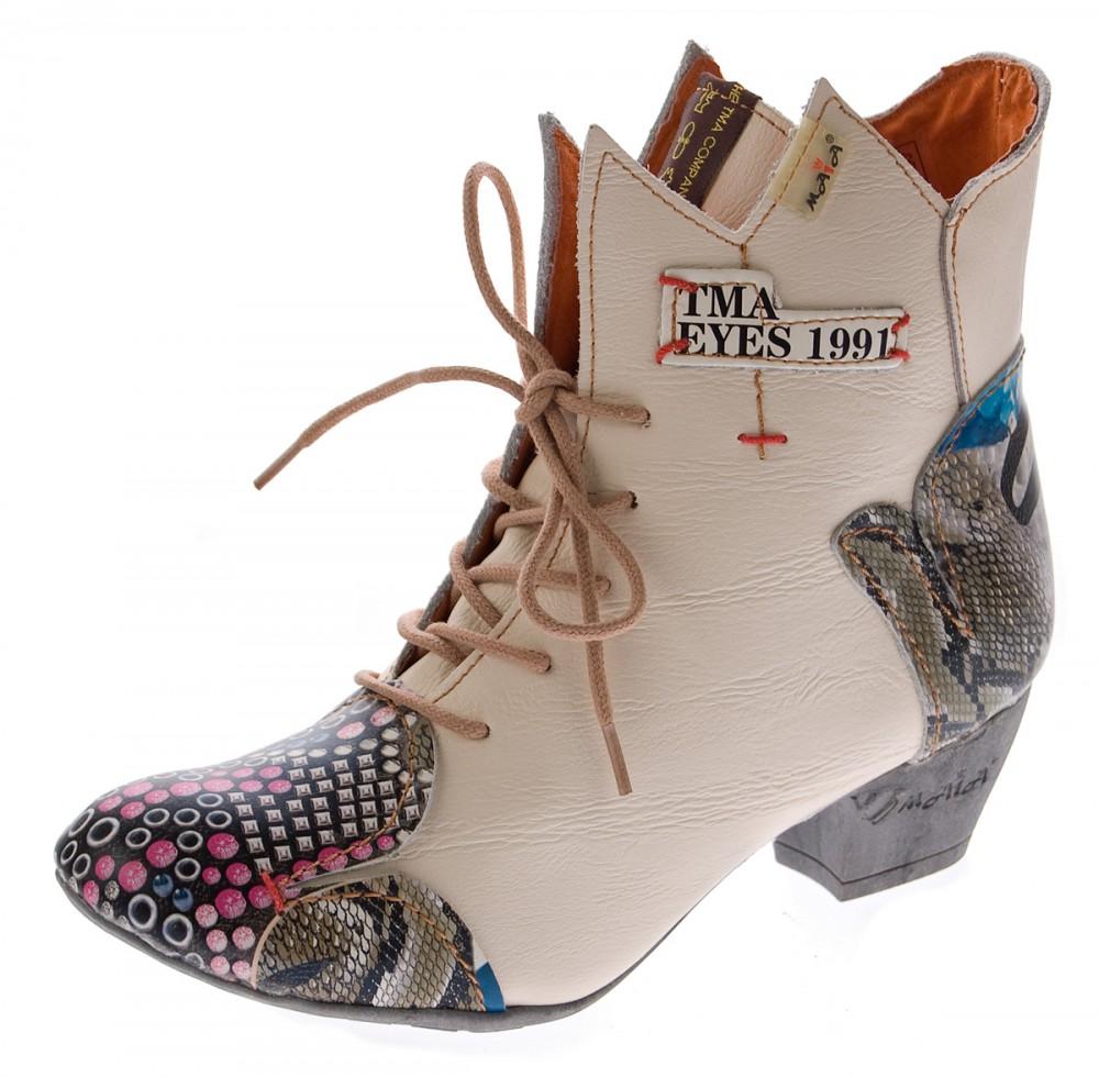Damen Stiefeletten Stiefeletten Stiefeletten echt Leder Stiefel Muster variieren Comfort ... dcb074