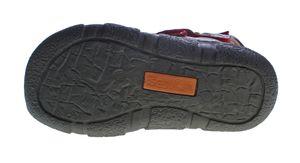 Damen Leder Winter Comfort Stiefel gefüttert echt Leder Schuhe TMA 7086 Neu viele Farben  – Bild 19