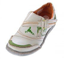 TMA B-Ware Leder Damen Halb Schuhe Pumps Ballerinas 757 4167 1364 1646 1601 7088 – Bild 22