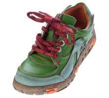 TMA B-Ware Leder Damen Halb Schuhe Pumps Ballerinas 757 4167 1364 1646 1601 7088 – Bild 8