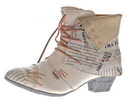 TMA C-Ware defekt Leder Damen Schuhe Stiefel Stiefeletten 6188 5161 6106 5195 7011 5155 – Bild 5