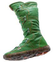 TMA C-Ware defekt Damen Winter Schuhe Leder Stiefeletten Stiefel 7086 2013 7087 2018 – Bild 13