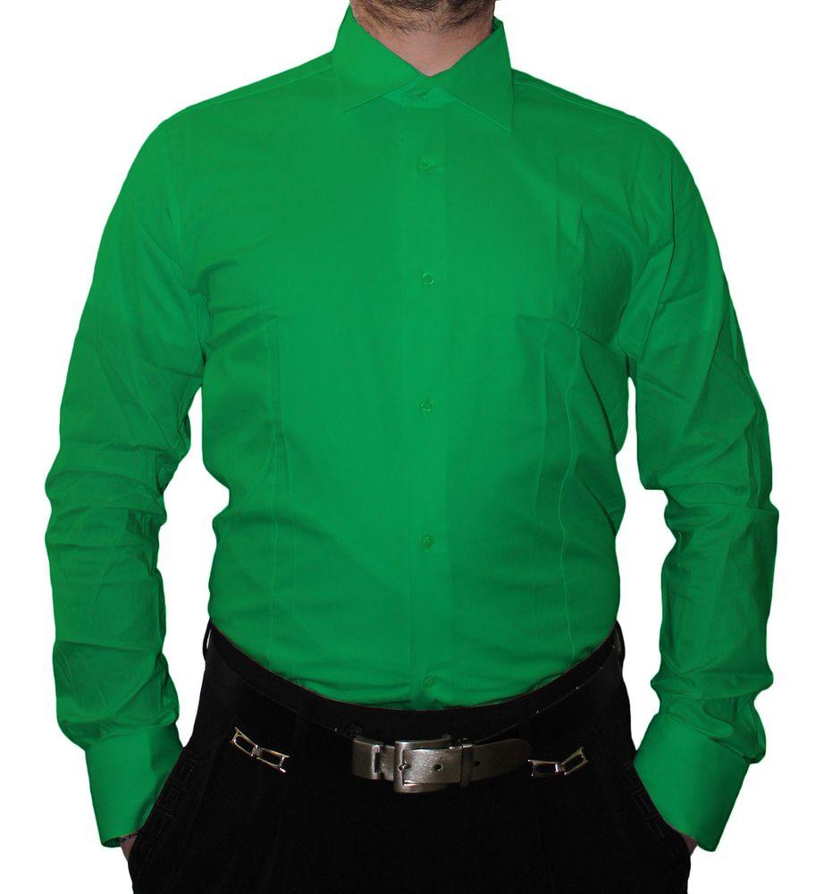 a8d56cd06e908e Herren Designer Hemden B-Ware Freizeit Hemd Business klassischer Kent Kragen  Lang Kurz Arm 2