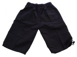 Jungen Bermuda Shorts Gummizug kurze Hose Sommer Kinder Baggy Kordelzug Gr. 98/104 - 152/158 – Bild 3