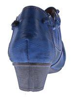 TMA Damen Leder Pumps Comfort Halbschuhe echt Leder Schuhe Slipper TMA 8668 Gr. 36 - 42 – Bild 18