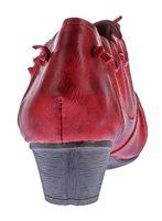 TMA Damen Leder Pumps Comfort Halbschuhe echt Leder Schuhe Slipper TMA 8668 Gr. 36 - 42 – Bild 23