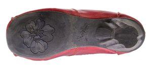 TMA Damen Leder Pumps Comfort Halbschuhe echt Leder Schuhe Slipper TMA 8668 Gr. 36 - 42 – Bild 25