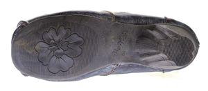 TMA Damen Leder Pumps Comfort Halbschuhe echt Leder Schuhe Slipper TMA 8668 Gr. 36 - 42 – Bild 10