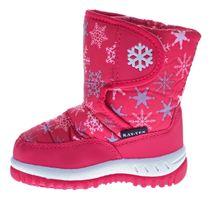 Kinder Stiefel Winter Schnee Schuhe fallen größer aus KAT-TEX Jungen Mädchen gefüttert Outdoor Boots – Bild 5