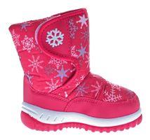Kinder Stiefel Winter Schnee Schuhe fallen größer aus KAT-TEX Jungen Mädchen gefüttert Outdoor Boots – Bild 6