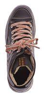 Herren echt Leder Winter Schuhe TMA 4141 Schnür Knöchel Schuhe Comfort Boots warm gefüttert Gr. 41-46 – Bild 6