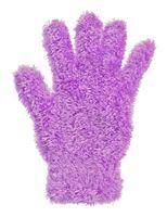 Damen Winter Plüsch Handschuhe kuschelig warm verschiedene Farben One Size (M-L) – Bild 3