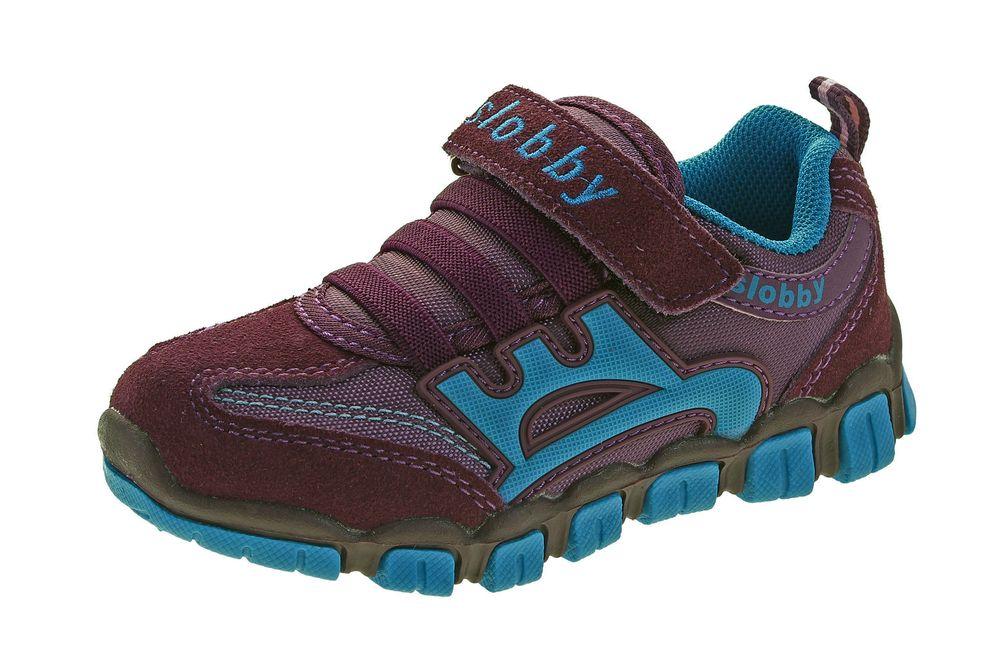 aba81a77df8766 Kinder Halb Schuhe Mädchen Jungen Wild Leder bunt Sneaker Klettverschluss  Turnschuhe Gr. 25 - 30