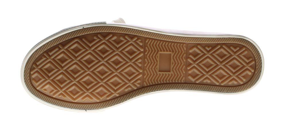d60292003b0f Damen Sneakers Glanz Halb Schuhe Schnürer Reptil Print Sneaker Gr. 36-41 –  Bild