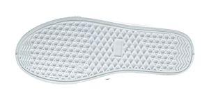 Damen Slipper Jeans-Stoff Halb Schuhe Blau Ballerinas flach Used-Look Sneakers 36 - 41 – Bild 12