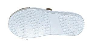 Kinder Leinen Schuhe Klettverschluss Kita Halbschuhe Jungen Mädchen Stoff Hausschuhe Größe 25 - 30 – Bild 14