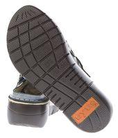 TMA B-Ware echt Leder Damen Clogs Halb Schuhe Pantoletten TMA8890TMA 2. Wahl – Bild 11