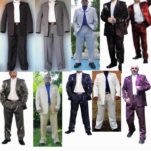 Details zu Hochzeit Herren Anzug Weiß Schwarz Rot Blau Silber Hochzeitsanzug Bräutigam