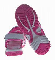 Kinder Sandalen Schuhe Braun Weiß Blau Pink Sandaletten Mädchen u Junge – Bild 8