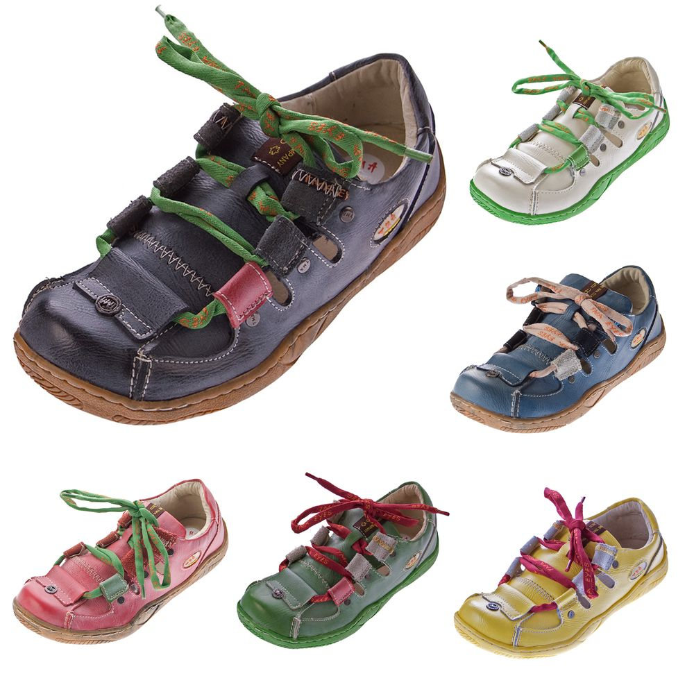 Details zu TMA Damen Sandalen Echtleder Sandaletten Halbschuhe Leder Schuhe TMA 1338 36 42
