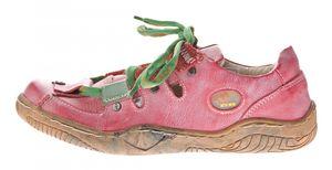 TMA Damen Sandalen Echtleder Sandaletten Halbschuhe Leder Schuhe TMA 1338  Gr. 36 - 42 – Bild 11