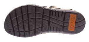 Damen Leder Clogs TMA Schuhe Schwarz Weiß Rot Grün Gelb Used Look Slipper echt Leder Comfort Sandalen – Bild 19