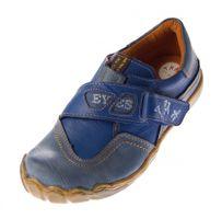 Damen echt Leder Comfort Schuhe TMA 1901 Halbschuhe Slipper viele Farben Turnschuhe Sneakers Used Look – Bild 6