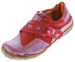 Damen echt Leder Comfort Schuhe TMA 1901 Halbschuhe Slipper viele Farben Turnschuhe Sneakers Used Look – Bild 7