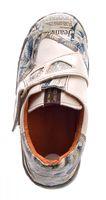 Damen echt Leder Comfort Schuhe TMA 1901 Halbschuhe Slipper viele Farben Turnschuhe Sneakers Used Look – Bild 24