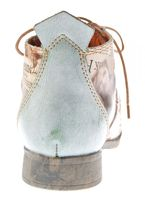 TMA Damen Stiefeletten Leder Boots Echtleder TMA 5168 Knöchel Schuhe Gr. 36 - 42 – Bild 15