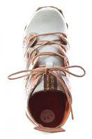 TMA Damen Stiefeletten Leder Boots Echtleder TMA 5168 Knöchel Schuhe Gr. 36 - 42 – Bild 17