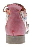 TMA Damen Stiefeletten Leder Boots Echtleder TMA 5168 Knöchel Schuhe Gr. 36 - 42 – Bild 21