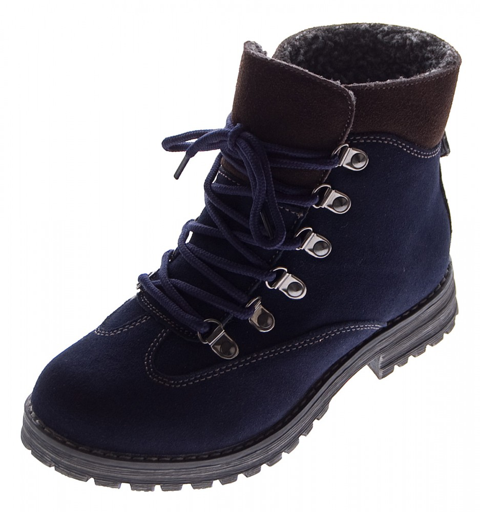 winter leder schuhe damen