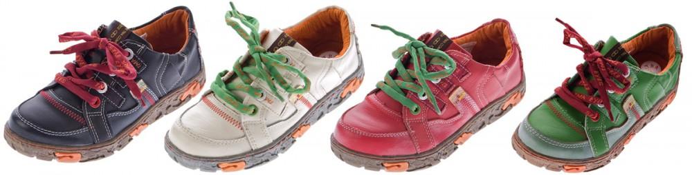 Comfort Damen Leder Schuhe Schnürer TMA 4181 Sneakers Schwarz Weiß Rot Grün  Turnschuhe Halbschuhe 5bb82ca382