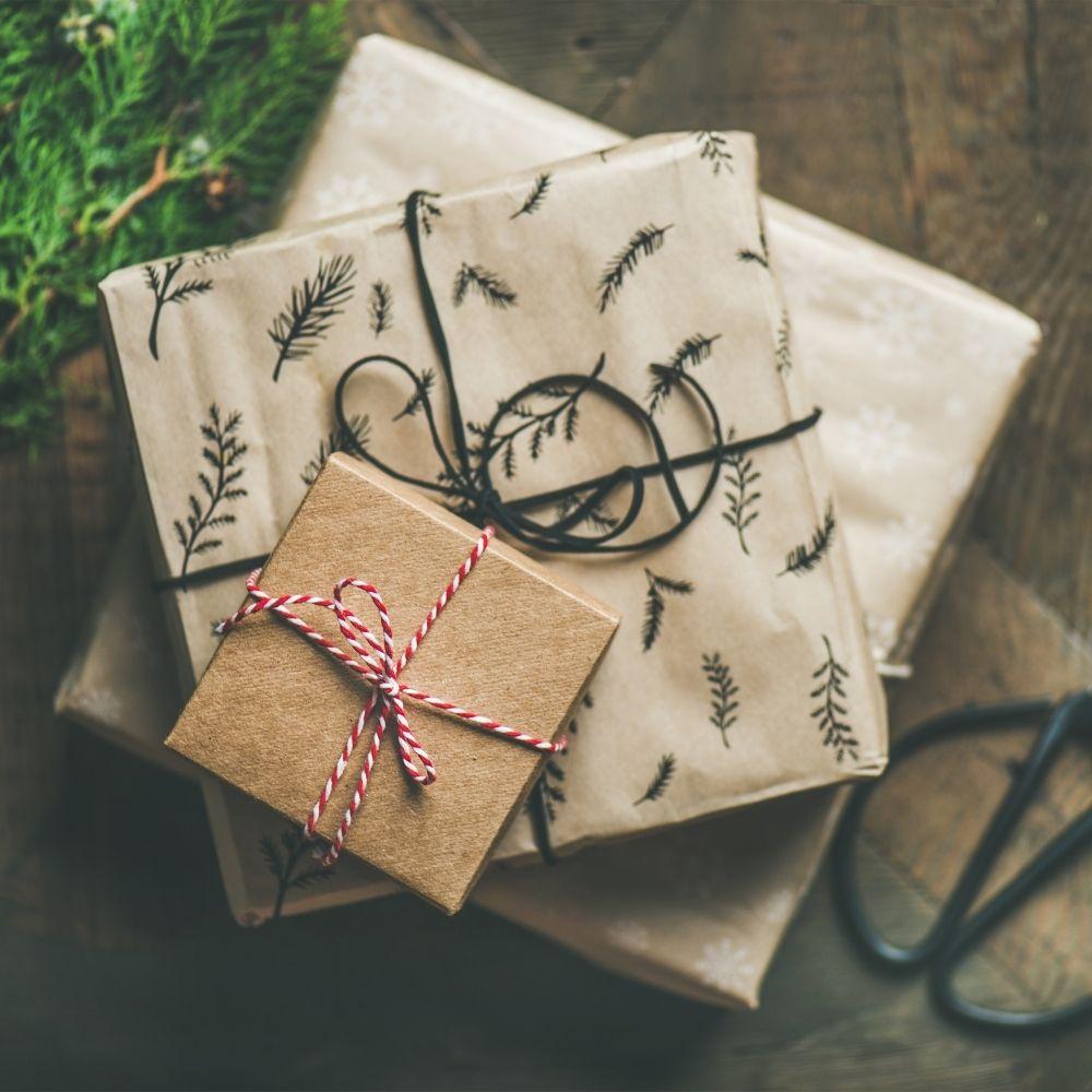 Weihnachtsartikel und Geschenkideen
