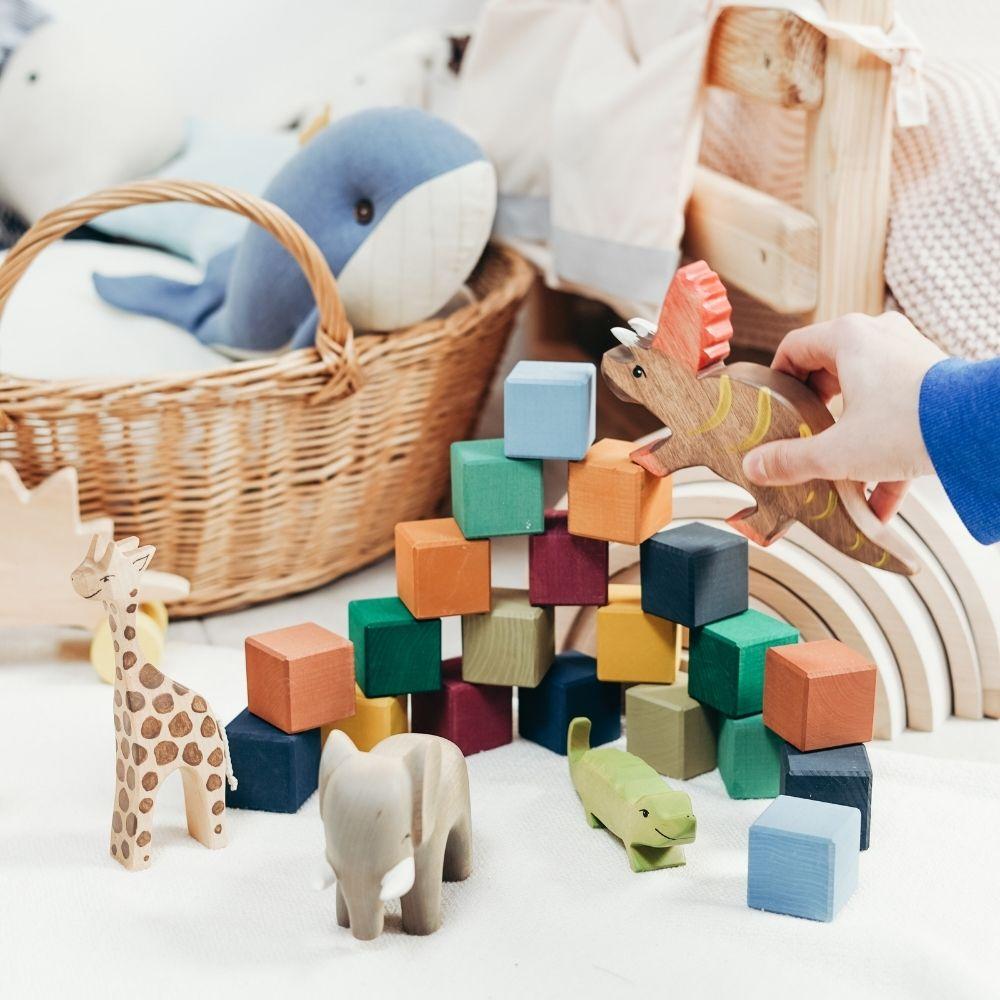 Artikel für Kinder, Spielzeuge und Zubehör
