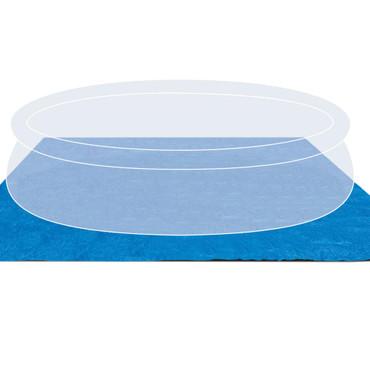 Intex Pool-Bodenplane Quadratisch 472 x 472 cm 28048 – Bild 1